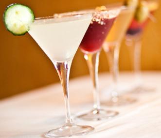 Алкоголь и энергетики заставляют рисковать