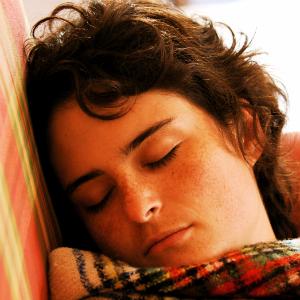 Нормализация веса поможет заснуть