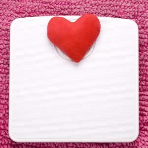 Снижение веса восстанавливает сердце
