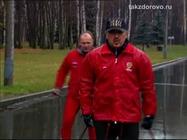Подари себе жизнь: роликовые лыжи для Игоря Николаева