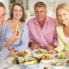 Домашняя еда снижает риск диабета