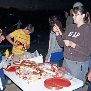 Подростки слишком много едят