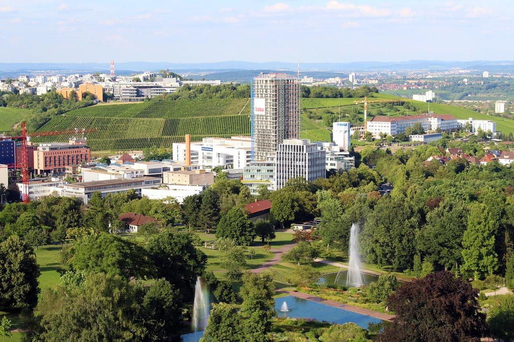 Психологи призывают активнее озеленять города