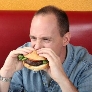Стресс и пищевое поведение