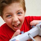 Жестокие игры делают детей агрессивными