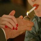 Курение лишает ума