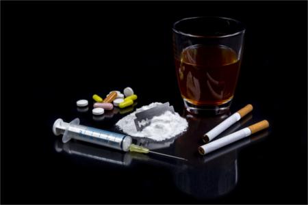 табачная зависимость связана другими