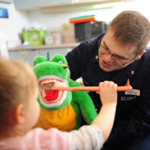 Исследования в детских Центрах здоровья: часть четвертая