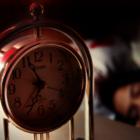 Биологические часы контролируют активность мозга