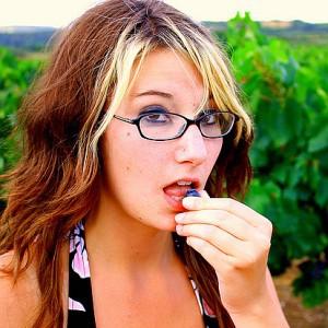 Чем кормить подростков
