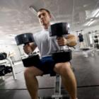 Качаешь мышцы – спасаешься от диабета