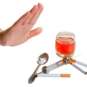 Как помочь другу избавиться от наркотической зависимости