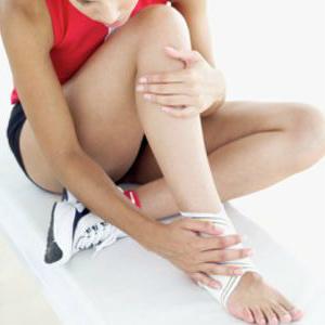 О чем говорят боли в ногах