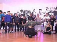 Танцуй: шестая серия