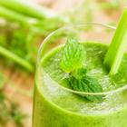 Смузи из сельдерея или грейпфрута помогут не растолстеть сразу после окончания диеты