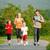 Как поддержать активность в занятии спортом ребёнка после летних каникул