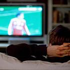 Подростки живут перед телевизором