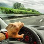 Меньше музыки для безопасного вождения