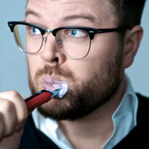 Чистим зубы правильно: пошаговая инструкция