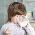 Молоко для спортивных детей