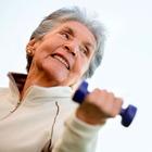 Упражнения с гантелями для женщин: урок второй
