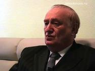 Зураб Кекелидзе: первым нарушается сон
