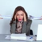 Стресс на работе увеличивает риск инсульта