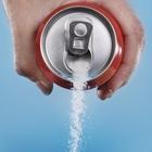 Диетическая газировка так же вредит зубам, как и напитки с сахаром