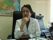 Елена Байбарина: нужно ли разговаривать с младенцем?