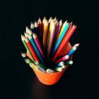 Кисточка и карандаш избавят от стресса