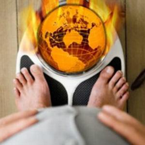 Ожирение – всемирная проблема