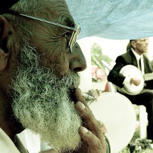 Курильщики слепнут на пенсии