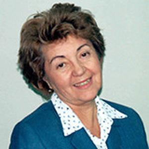 Эдит Кузьмина