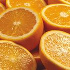 Апельсин нивелирует вред от жирных продуктов