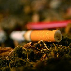Рак пищевода у курильщиков – в два раза чаще