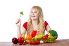 Какие овощи и фрукты помогут сбросить вес?