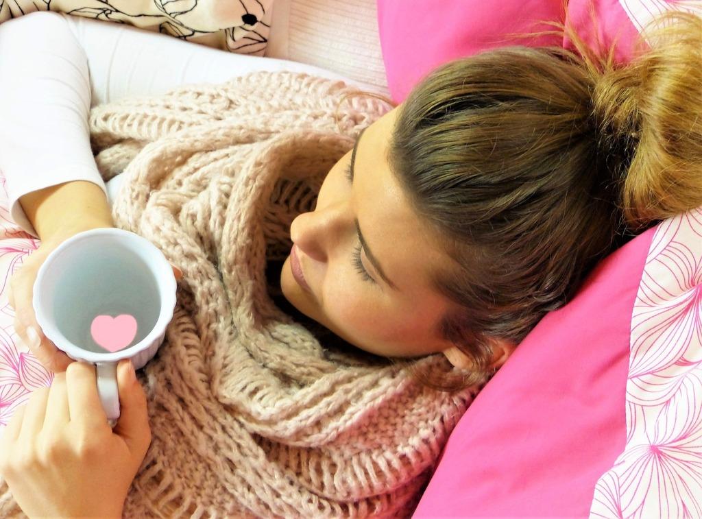Роспотребнадзор дал советы по лечению гриппа