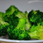 Свежие овощи полезнее добавок