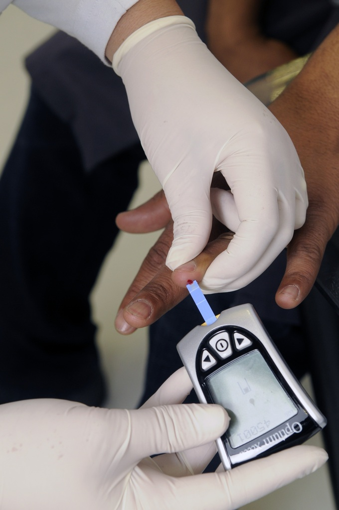 Новый метод борьбы с повышенным холестерином оказался успешным