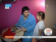 Приоритет - здоровье: Павел Малороднов худеет