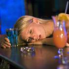 Вред алкоголя для женщин