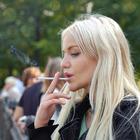 Курение подростков связано сжеланием похудеть