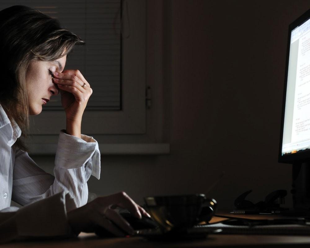 Как работа по ночам вредит здоровью