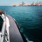 Морская болезнь, и как её избежать