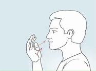 """Центры здоровья: тест """"дыхание"""""""