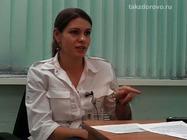 Юлия Моргунова: от фаст-фуда есть и польза для ребенка