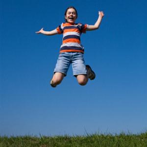 Родители переоценивают подвижность своих детей