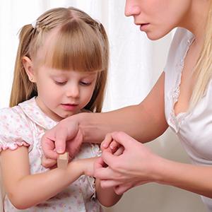 Основы первой помощи, которые надо знать детям