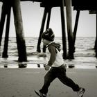 Современные дети двигаются меньше своих родителей.
