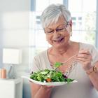 Правила здорового питания для долголетия